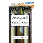 Apologetics For The Glory of God
